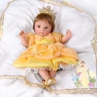 So Truly Real Lovely Dreams Beauty & the Beast Belle 14""