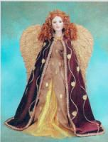 Angel of Autumn by Sheena Easton