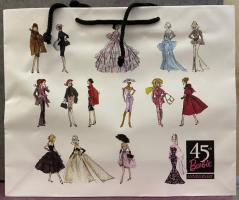 "45th Anniversary BFMC ""Silkstone"" Shopping Bag"
