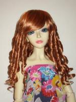 Summer Wig (Two Tone Brown) Size 5-6