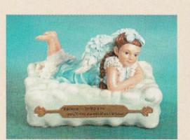 Music Box Believe in Being You Music Box by Sheena Easton