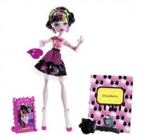 MONSTER HIGH® ART CLASS DRACULAURA®