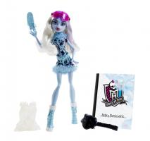 MONSTER HIGH® ART CLASS ABBEY BOMINABLE®