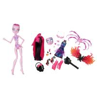MONSTER HIGH® Inner Monster™ Fearfully Feisty™ & Fangtastic Love