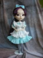 Pullip Outfit - Classic Alice (Doll Peddlar Exclusive)