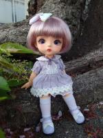 Lati Lime Sweet Bubble ver S. Belle Normal Skin Full Set 26cm