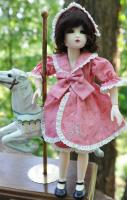 "Lia/Senson 12"" Rosemary Outfit LE10 Doll Peddlar Exclusive"